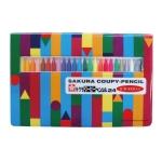 sakura coupy pencil 24