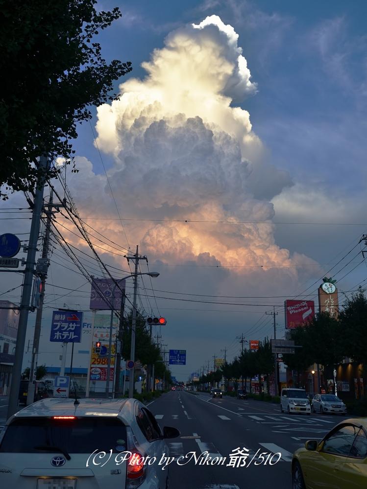 かなとこ雲1SNF