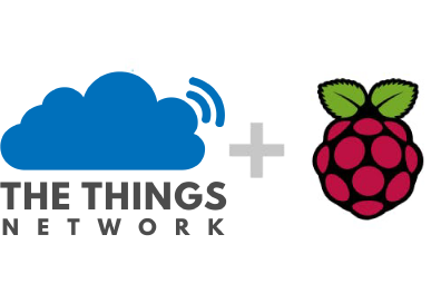 ラズパイとLoRaWANその1 -  通信費無料のThe Things Network