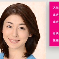 加藤真輝子アナ