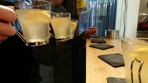 酒場探訪シリーズ068 スタンドキッチン・ルボン