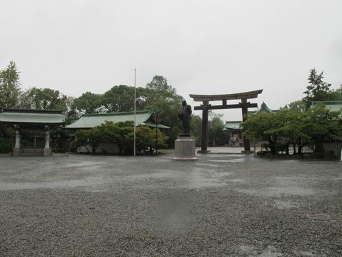 大阪城 (18)