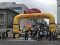 東京食肉市場まつり