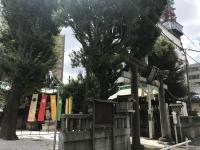 幸稲荷神社例大祭