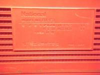 Natonal RX-F3重箱石19