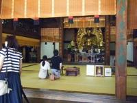 2018-07-14重箱石しろぷーうさぎ・中尊寺ハス祭り078