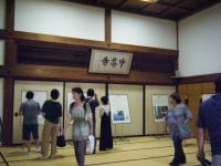 2018-07-14重箱石しろぷーうさぎ・中尊寺ハス祭り082