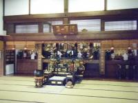 2018-07-14重箱石しろぷーうさぎ・中尊寺ハス祭り081