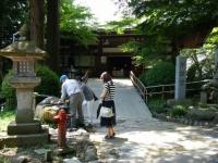 2018-07-14重箱石しろぷーうさぎ・中尊寺ハス祭り105