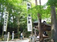 2018-07-14重箱石しろぷーうさぎ・中尊寺ハス祭り112