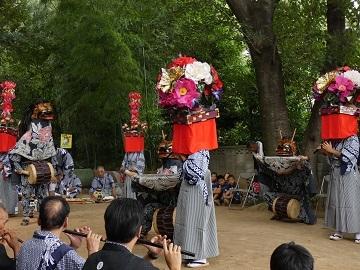 9-3雷電神社