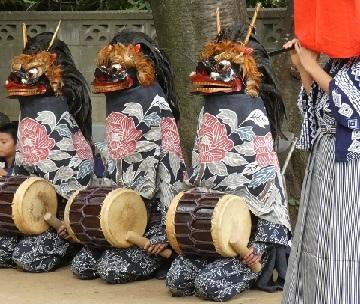 10-5 雷電神社
