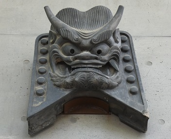 5-1 彫刻棟入口