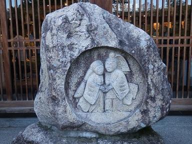 1-5安曇野の道祖神