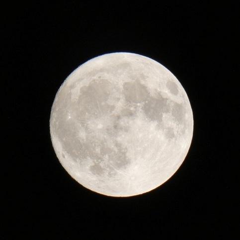 2 中秋の名月