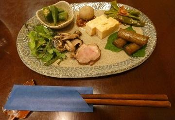 1 蕎麦 藍.