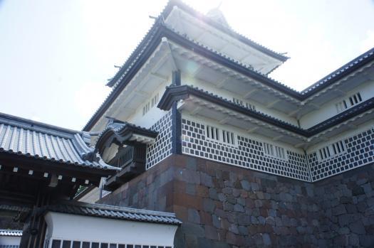 金沢城02