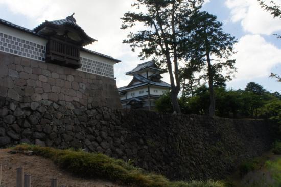 金沢城03