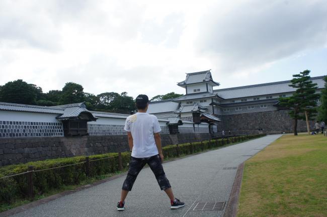 金沢城07