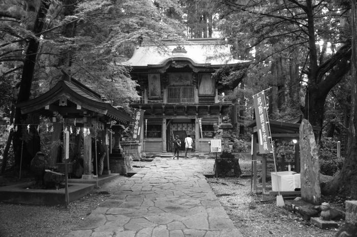 鷲子山03