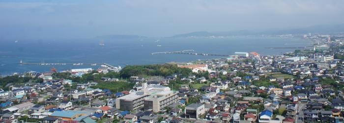 館山城03