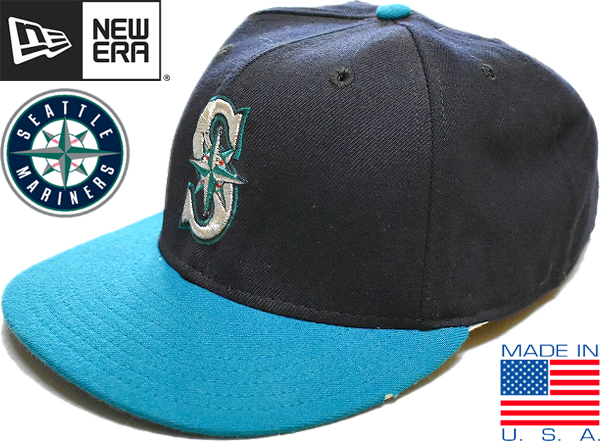 USEDベースボールキャップ画像メンズレディースコーデ帽子スポーツMixスタイル@古着屋カチカチ