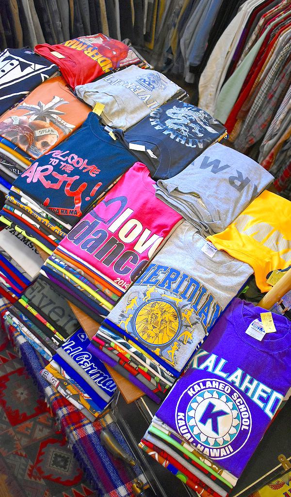 夏物セール中ALL10オフから半額SALE店内画像@古着屋カチカチ05