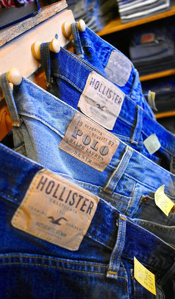 夏物セール中ALL10オフから半額SALE店内画像@古着屋カチカチ013