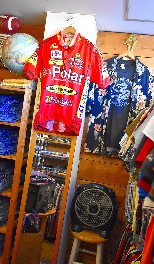 夏物セール中ALL10オフから半額SALE店内画像@古着屋カチカチ014