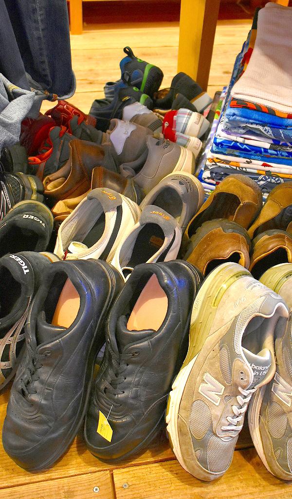 夏物セール中ALL10オフから半額SALE店内画像@古着屋カチカチ015