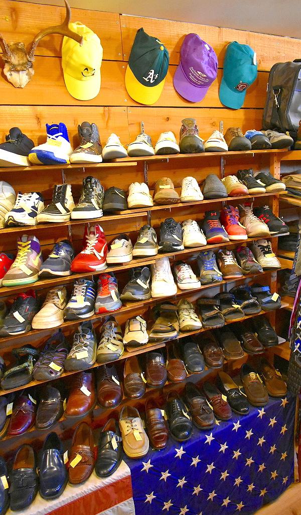 夏物セール中ALL10オフから半額SALE店内画像@古着屋カチカチ016