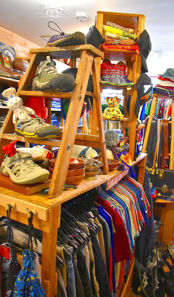 夏物セール中ALL10オフから半額SALE店内画像@古着屋カチカチ019