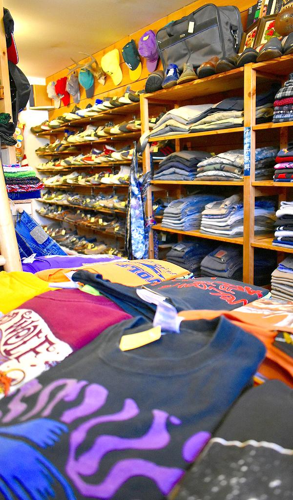 夏物セール中ALL10オフから半額SALE店内画像@古着屋カチカチ021