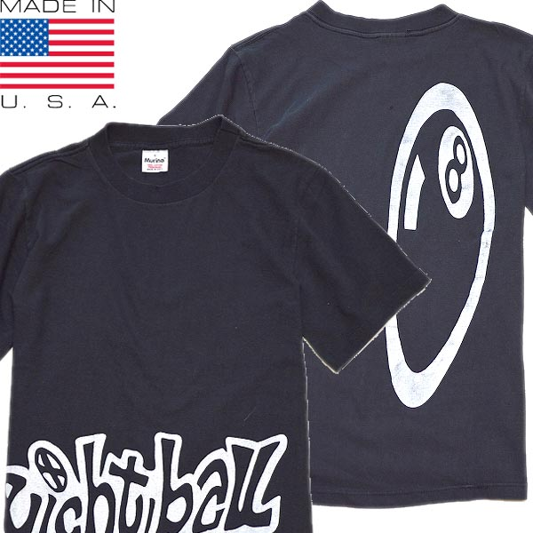 アメリカUSA製Tシャツ画像@古着屋カチカチ (2)