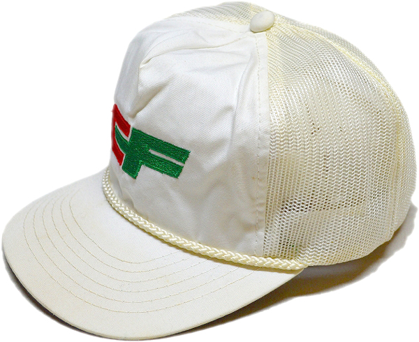 USEDメッシュキャップ帽子@古着屋カチカチ (15)