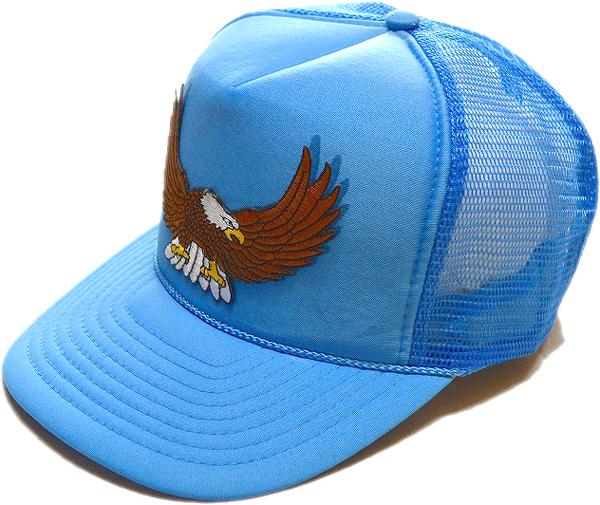 USEDメッシュキャップ帽子@古着屋カチカチ (12)