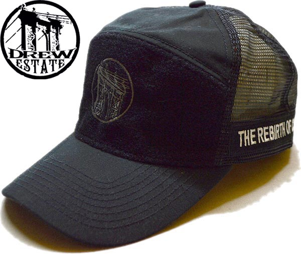USEDメッシュキャップ帽子@古着屋カチカチ (8)