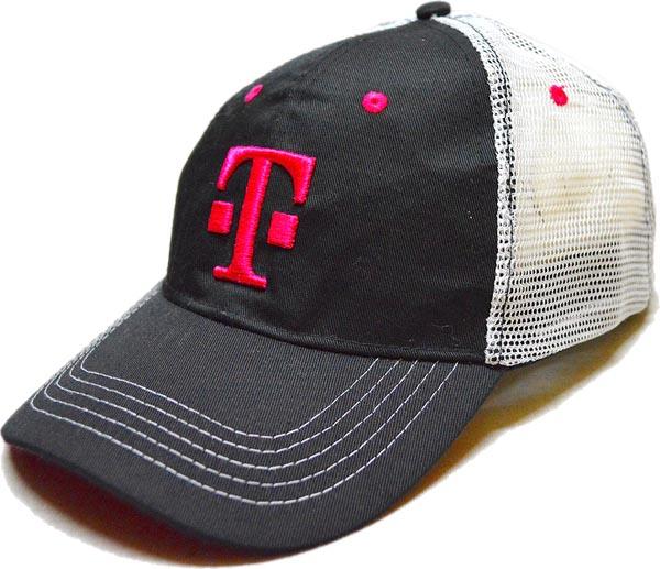 USEDメッシュキャップ帽子@古着屋カチカチ (6)