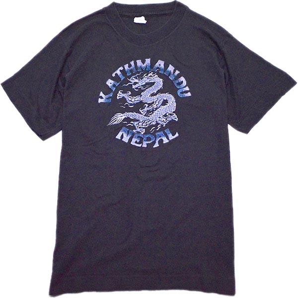 ビンテージOLDプリントTシャツ画像@古着屋カチカチ (10)