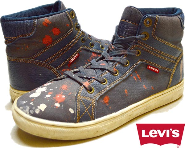 USED靴スニーカー画像@古着屋カチカチ (9)