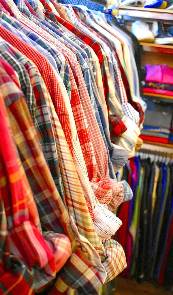 古着屋カチカチUsed Clothing Shop Tokyo Japan画像@古着屋カチカチ02