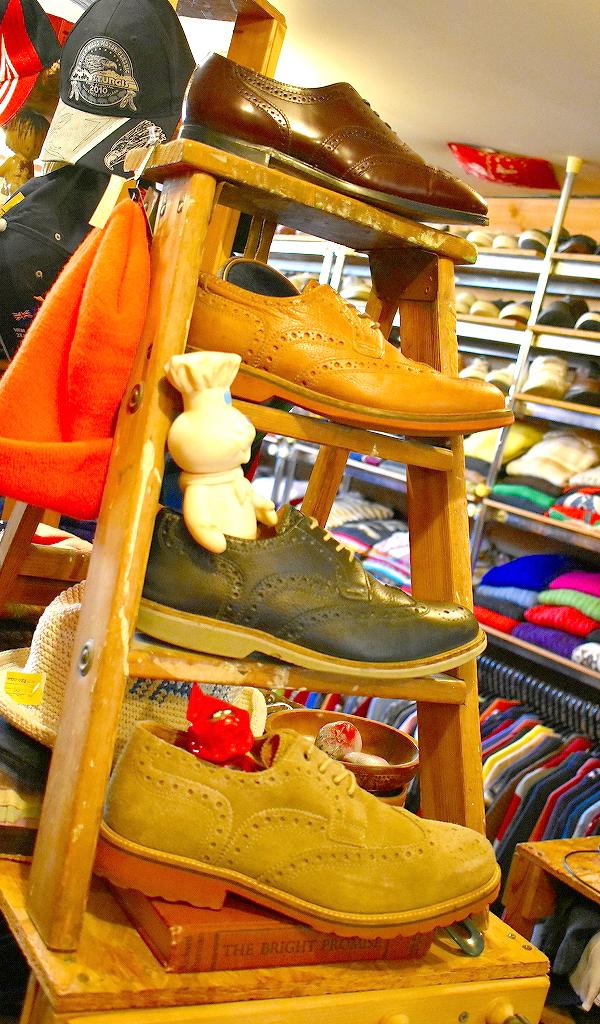 古着屋カチカチUsed Clothing Shop Tokyo Japan画像@古着屋カチカチ04