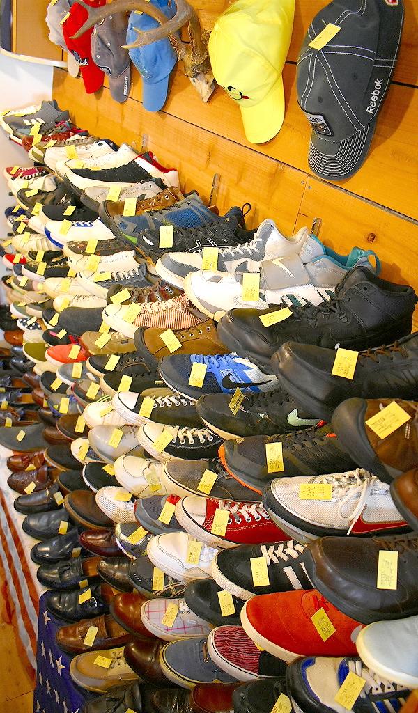 古着屋カチカチUsed Clothing Shop Tokyo Japan画像@古着屋カチカチ06