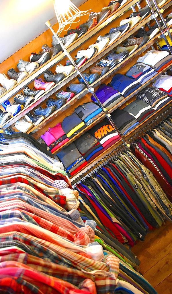 古着屋カチカチUsed Clothing Shop Tokyo Japan画像@古着屋カチカチ07