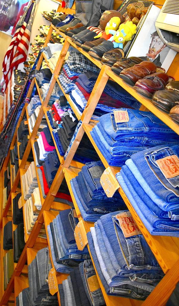 古着屋カチカチUsed Clothing Shop Tokyo Japan画像@古着屋カチカチ09
