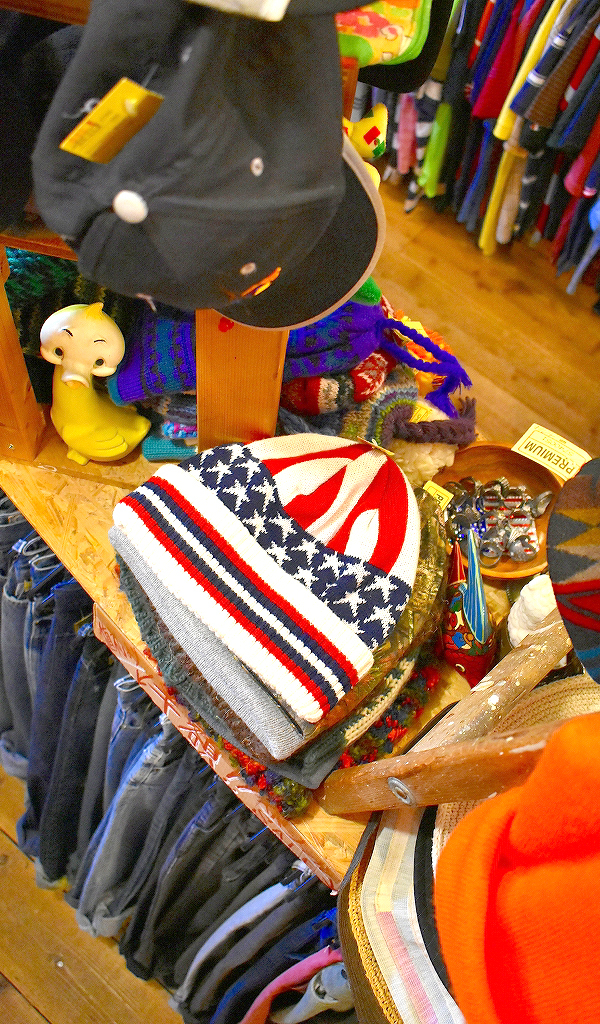 古着屋カチカチUsed Clothing Shop Tokyo Japan画像@古着屋カチカチ011