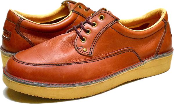 レザーブーツ革靴レザーシューズスニーカー画像メンズレディースコーデ@古着屋カチカチ