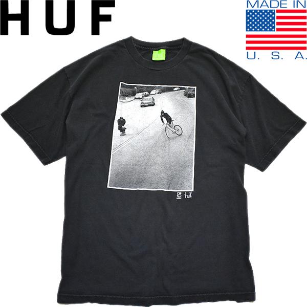 スケートストリートヒップホップサブカルチャーブランドTシャツ画像メンズレディーススタイルコーデ@古着屋カチカチ