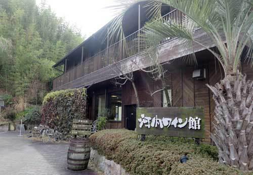 180202河内ワイン館