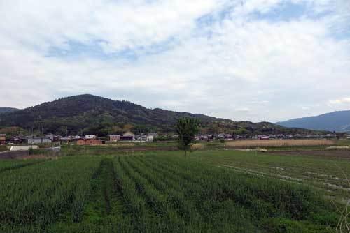 180427三輪山